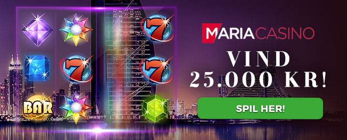 Spil Maria Casino her